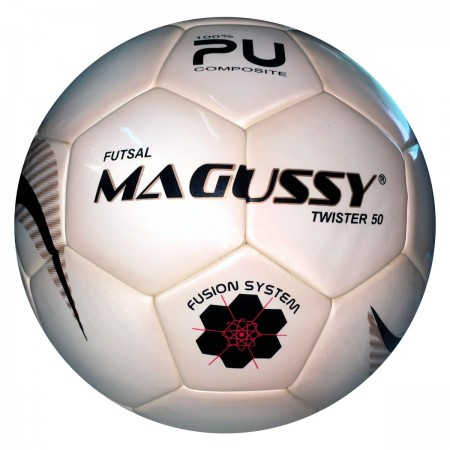 Bola Futsal Twister 50 - Magussy