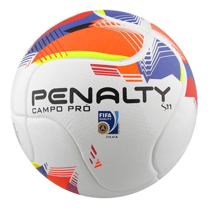Bola Futebol Campo S11 Pró - Oficial - Penalty f93b97c213305