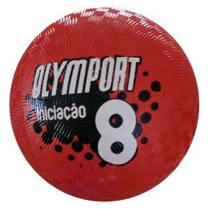 Bola Iniciação 8 - Olymport