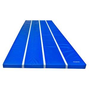 Colchão Aterrissagem Happy Landing - Oficial - Azul Esportes
