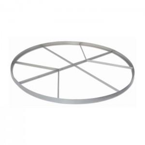 Círculo Lançamento Disco Atletismo DSHC-A100 - IAAF - Vinex