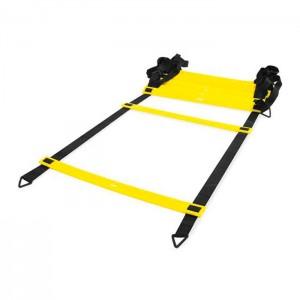 Escada Treinamento Agilidade - 8 metros - Azul Esportes