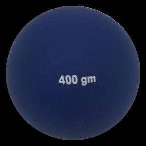 Peso Atletismo Pvc 400g - VES-400 - Vinex