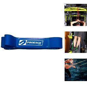 Super Band 4.5cm Forte - Verde - Azul Esportes