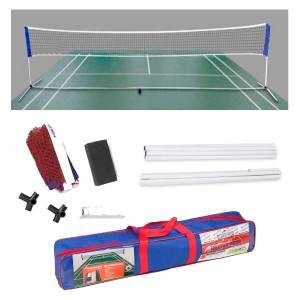 Kit Badminton - Oficial - Master