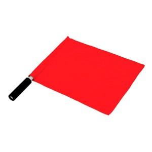 Bandeira Árbitro Cabo PVC - VOF-SU50 R - Vinex
