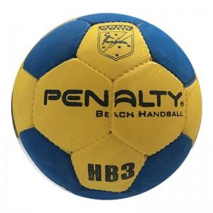 Bola Beach Handebol - HB3 Masculino - Penalty