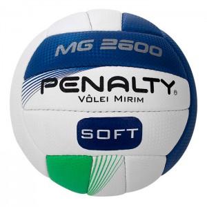Bola Vôlei - Mirim- MG 2600 - Oficial - Penalty