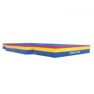 Colchão Salto Altura - IAAF - Feilu Taishan