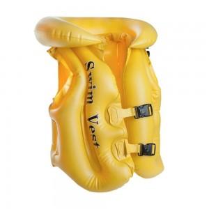 Colete Inflável Safe Infantil - Nautika