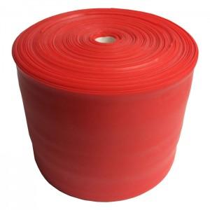 Faixa Elástica 75m Leve - Vermelha - Azul Esportes