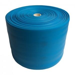 Faixa Elástica 75m Méda  - Azul - Azul Esportes