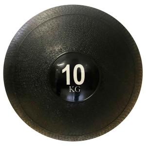 Slam Ball 10kg - Azul Esportes
