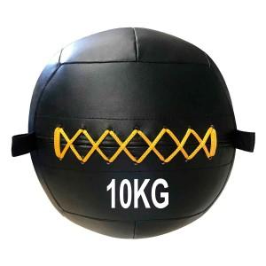 Wall Ball 10kg / 22 Libras - Azul Esportes