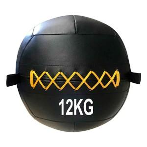 Wall Ball 12kg / 26 Libras - Azul Esportes