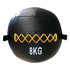 Wall Ball 8kg / 18 Libras - Azul Esportes