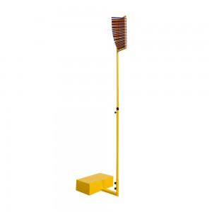 Sistema de Medição de Salto/Impulsão Vertical - Azul Esportes