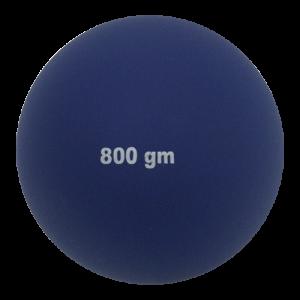 Peso Atletismo Pvc 800g - VES-800 - Vinex
