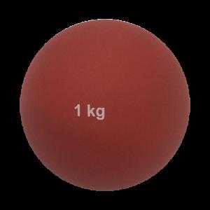 Peso Atletismo Pvc 1kg - VES-1000 - Vinex