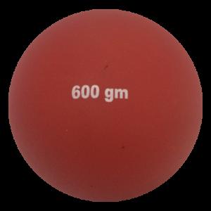 Peso Atletismo Pvc 600g - VES-600 - Vinex