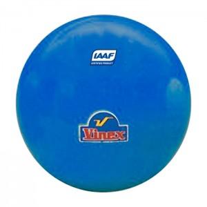 Peso Atletismo Aço 3kg 108mm - VSP-300C IAAF - Vinex