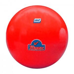 Peso Atletismo Aço 6kg 120mm - VSP-320B IAAF - Vinex