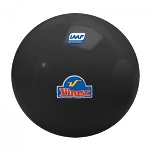 Peso Atletismo Aço 7,26kg 125mm - VSP-325 IAAF - Vinex