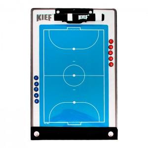 Prancheta Tatica - Futsal - Kief