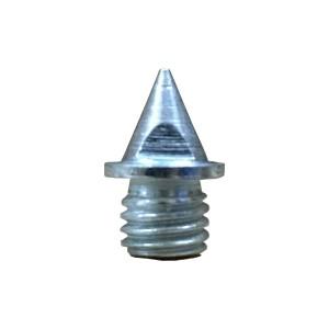 Prego Pirâmide para Sapatilha Atletismo 7mm - 100 unidades - Vinex