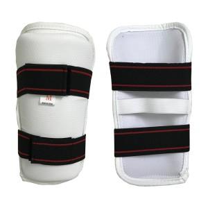 Protetor Antebraço de Taekwondo - Azul Esportes