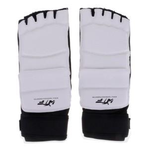 Protetor de Pé Taekwondo - Azul Esportes