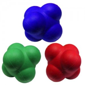 Bola Reação Treinamento Grande - Reaction Ball - Vinex
