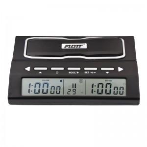 Relógio De Xadrez Digital Profissional - Flott