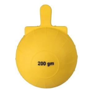Pelota Atletismo PVC 200g - JKB-200 - Vinex