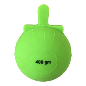 Pelota Atletismo PVC 400g - JKB-400 - Vinex