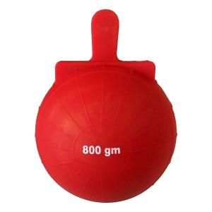 Pelota Atletismo PVC 800g - JKB-800 - Vinex