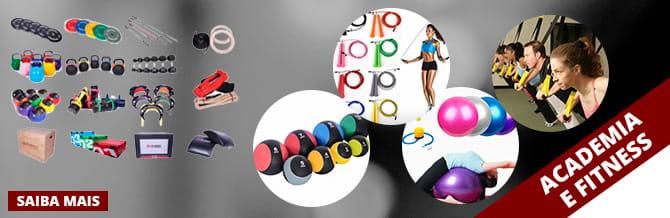 Academia de Fitness